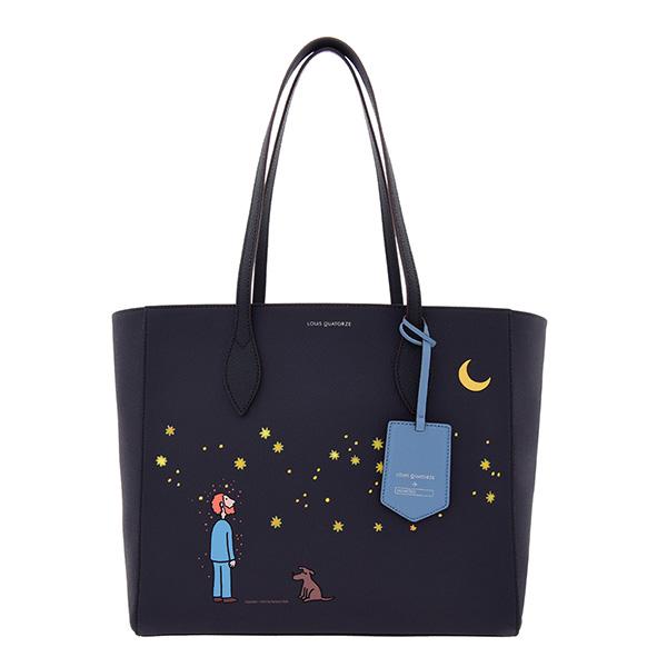 tas voor Louis Quartorze