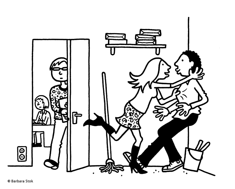 illustratie voor Viva