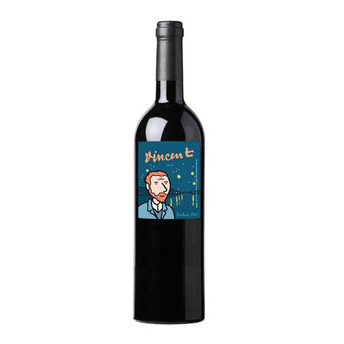 Vincent wijn